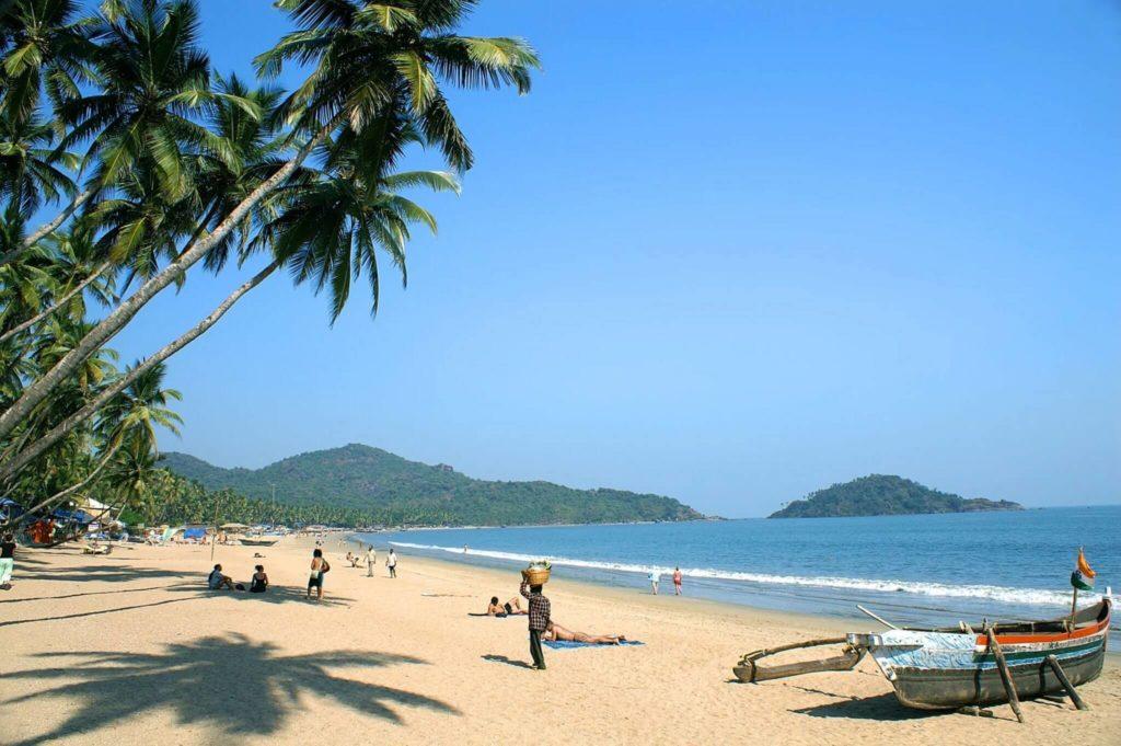 yuzhnyj Goa