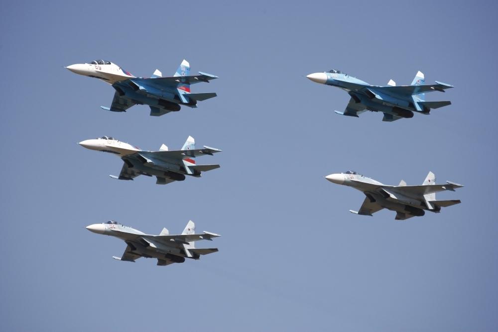 V Krasnodarskom voennom aviacionnom uchilishche projdet Den' otkrytyh dverej