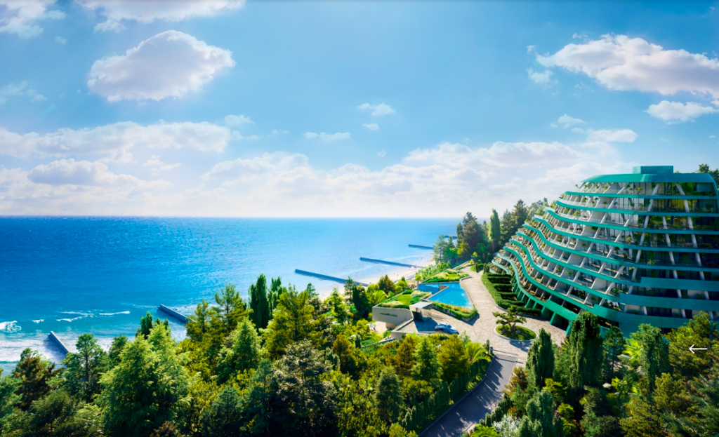 Reef Residence