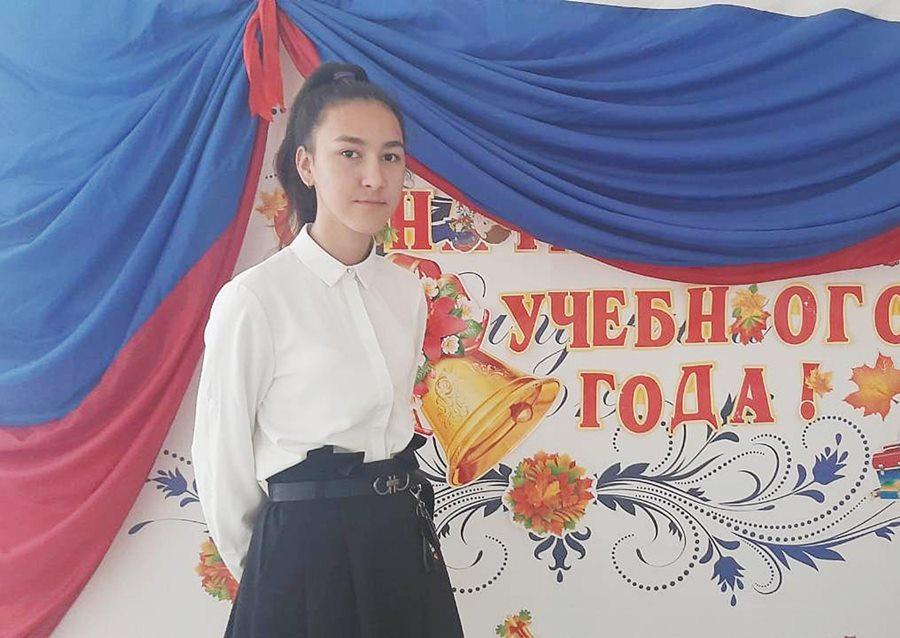 na_kubani_devochka_spasla_mladshih_brat'ev_iz_ognya