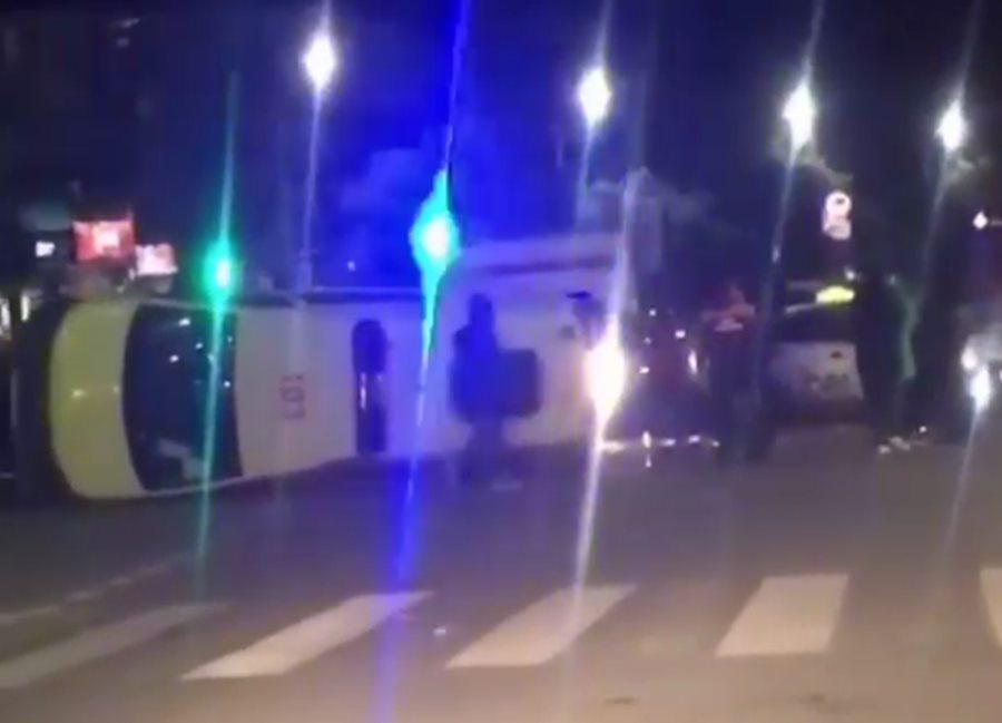 v_novorossijske_skoraya_pomoshch'_stolknulas'_s_taksi