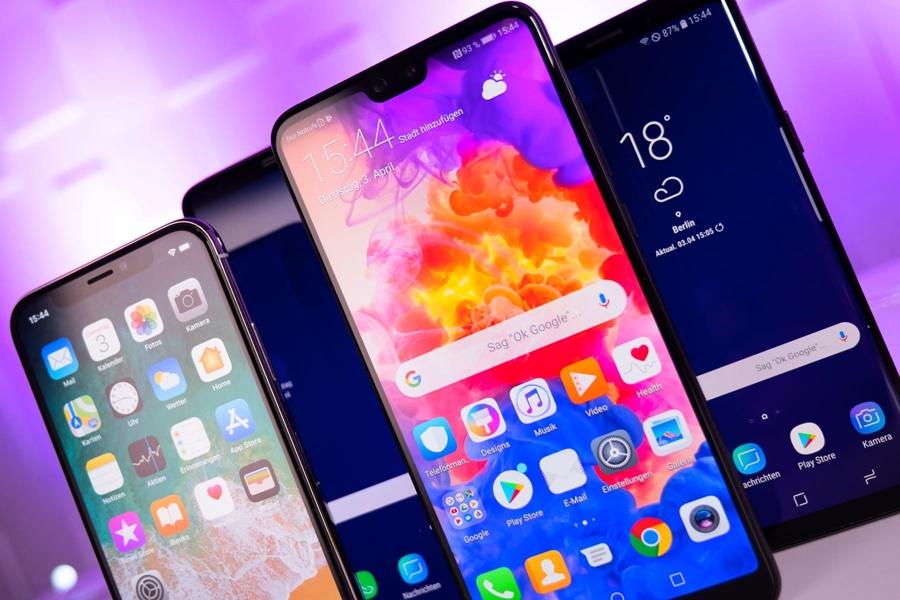 Лучшие смартфоны 2019 года: ТОП-10