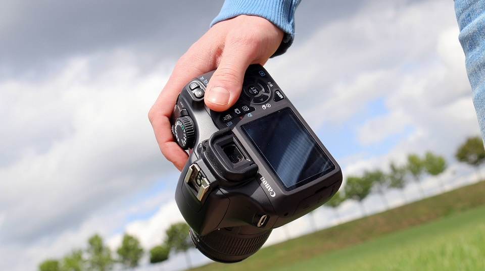 Купить фотоаппарат: как правильно выбрать цифровую технику