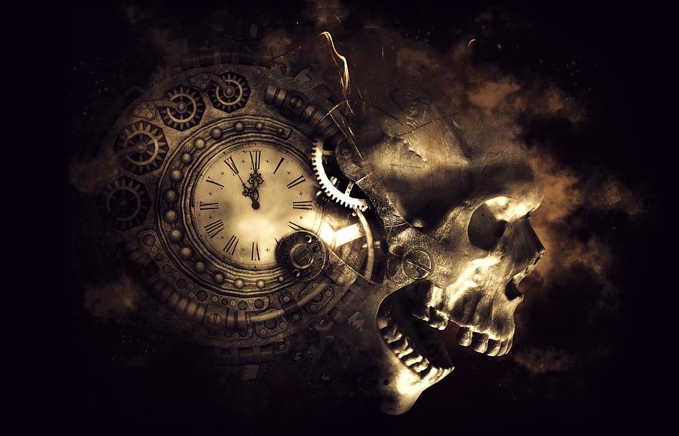 Узнать дату своей смерти