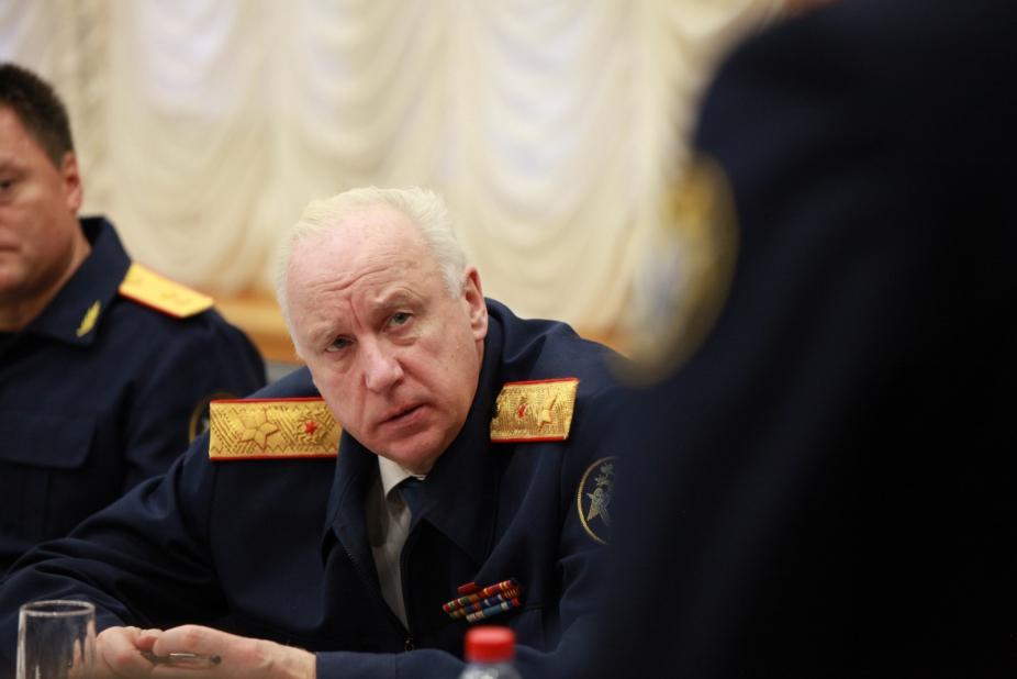 Гибель рабочего на территории строительства причала «Тамань-Нефтегаз» будет расследовать СК РФ