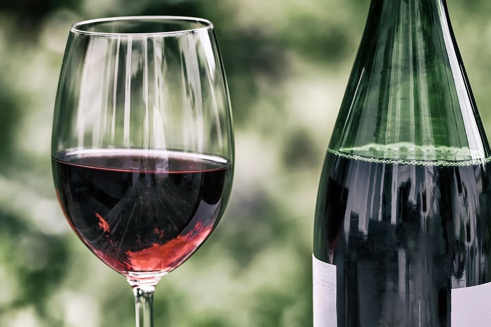 Хорошее вино: учимся выбирать