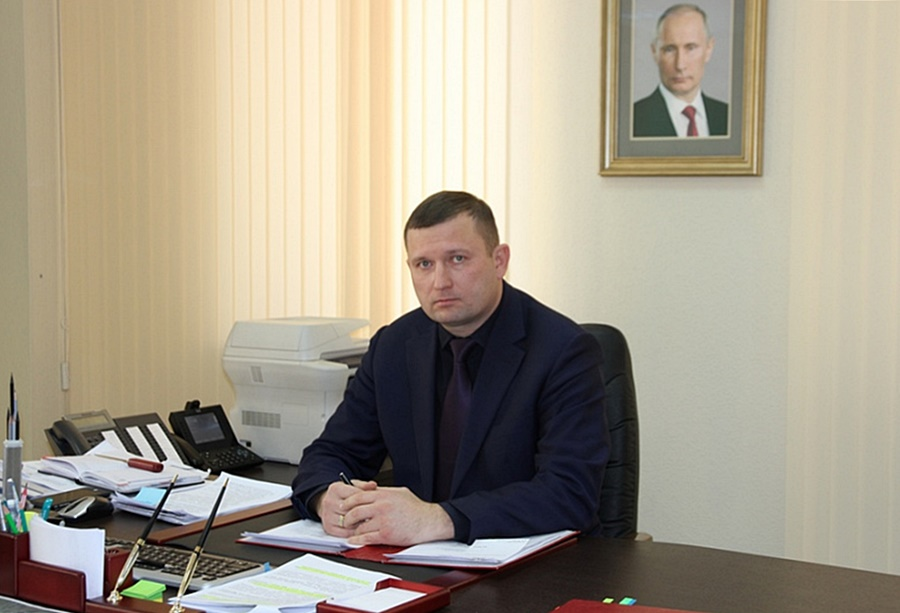Назначен новый руководитель департамента строительства на Кубани