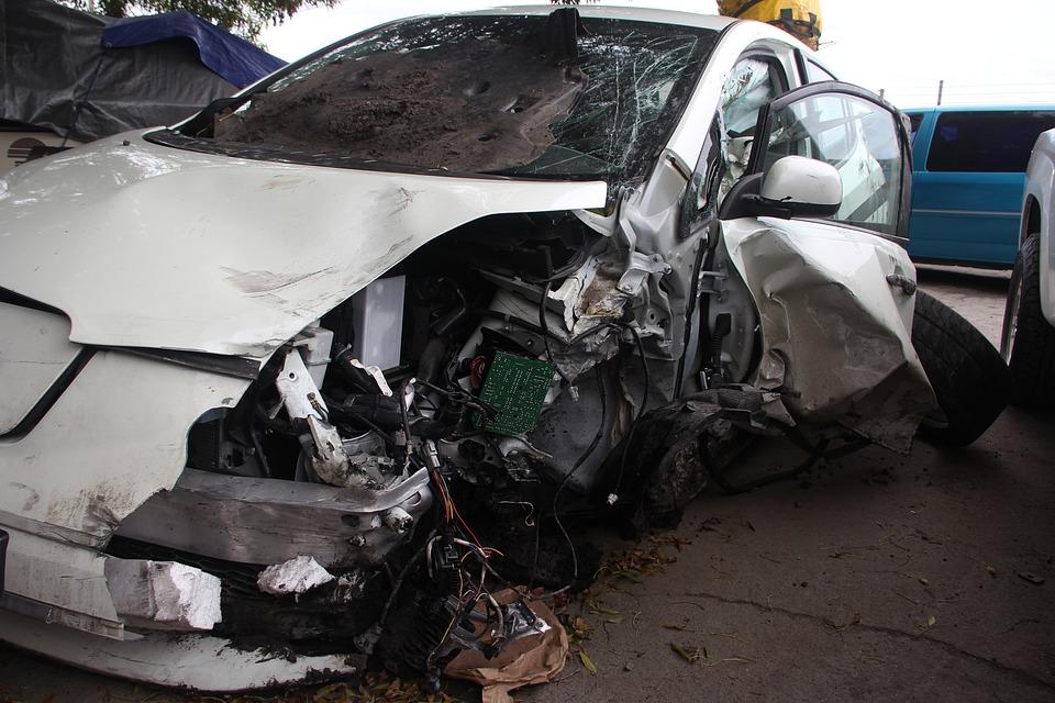 Как выжить в автокатастрофе