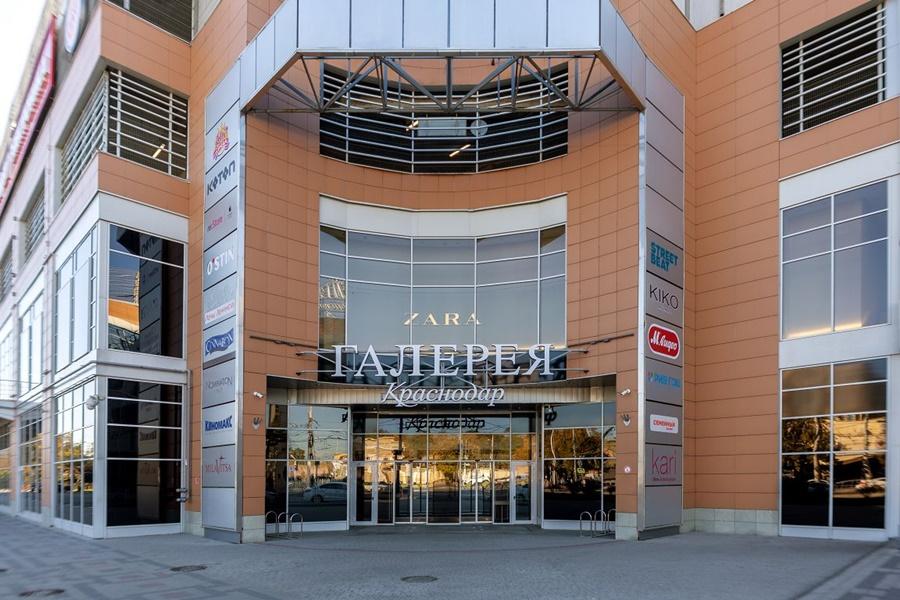 За смерть рабочего в ТЦ «Галерея Краснодар» ответит подрядчик