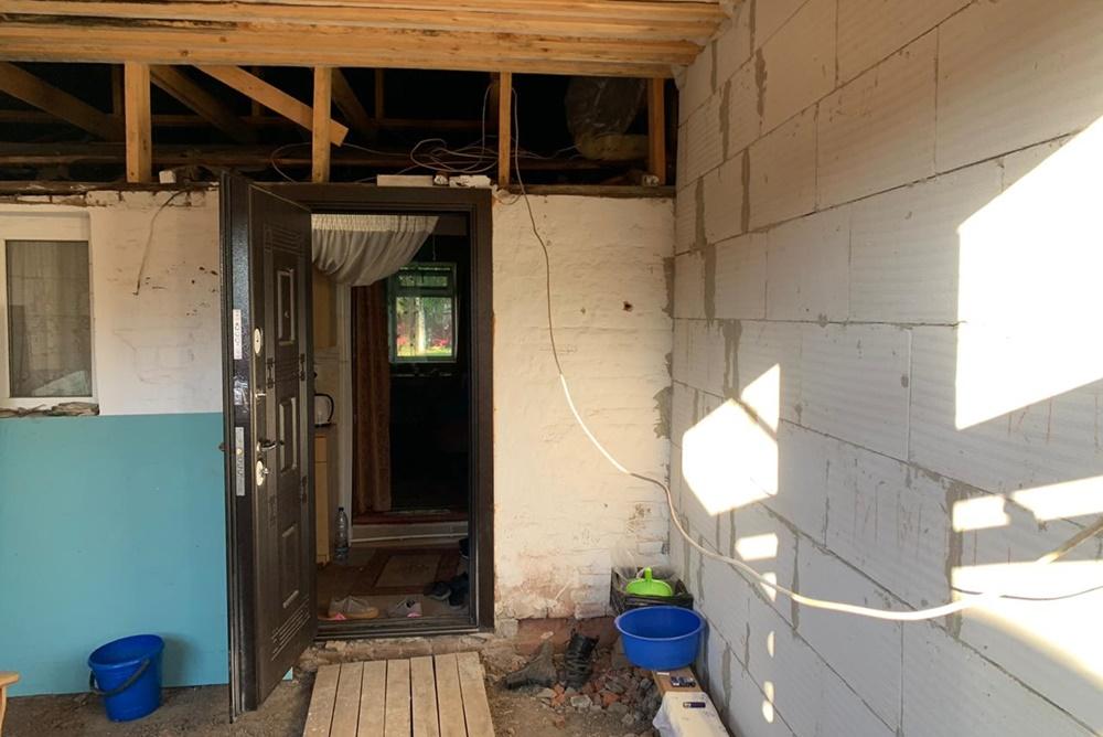 В Усть-Лабинске погибла семья, отравившись угарным газом