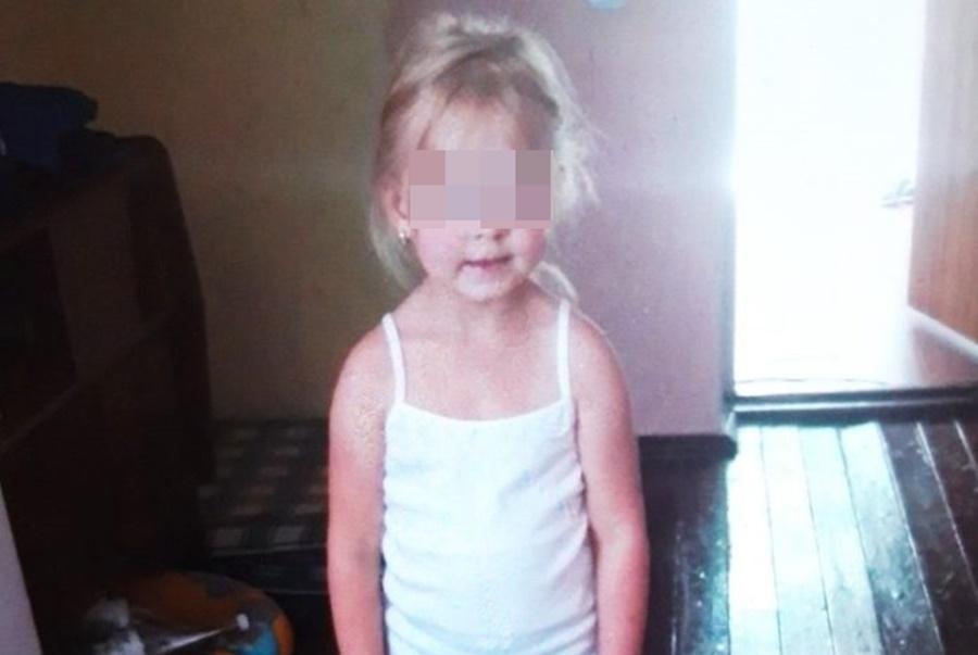 Пропавшую в Крыму пятилетнюю Дашу нашли убитой