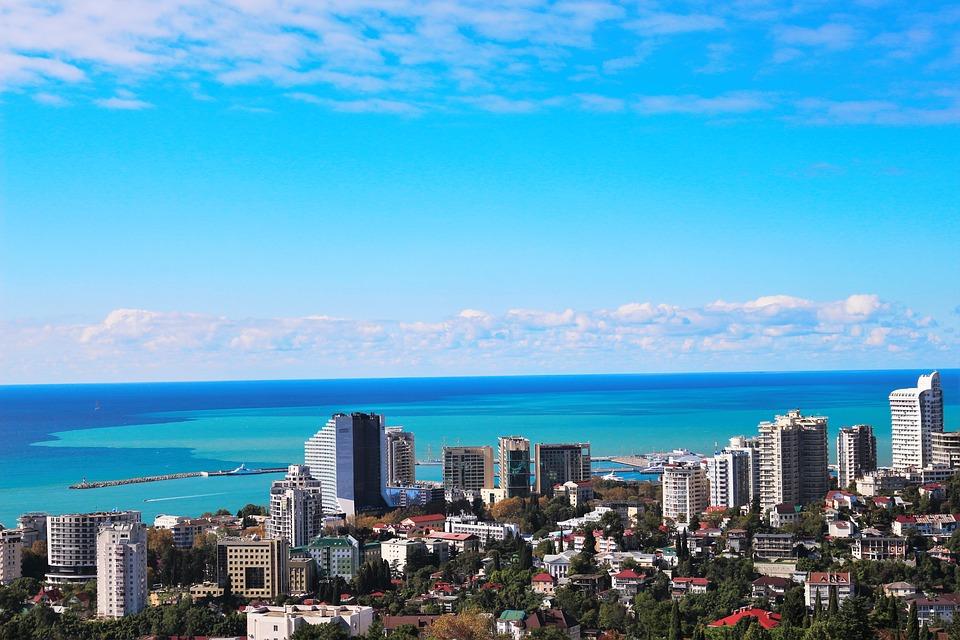 Эксперты назвали стоимость самой дорогой квартиры в Сочи