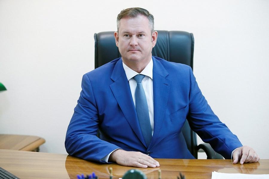 Назначен вице-губернатор по внутренней политике Краснодарского края