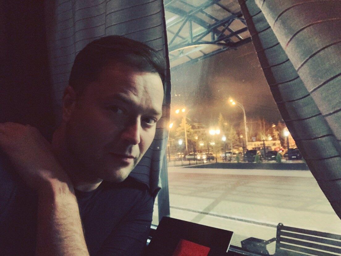 Политик и общественный деятель Никита Исаев умер в поезде «Тамбов-Москва»