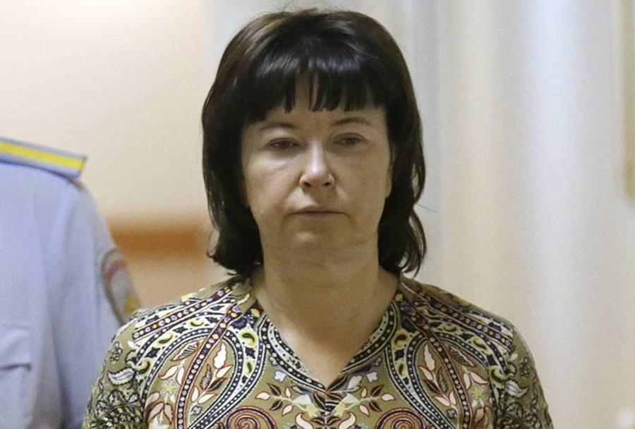 Обвиняемая в вымогательстве экс-супруга Цеповяза вышла из комы