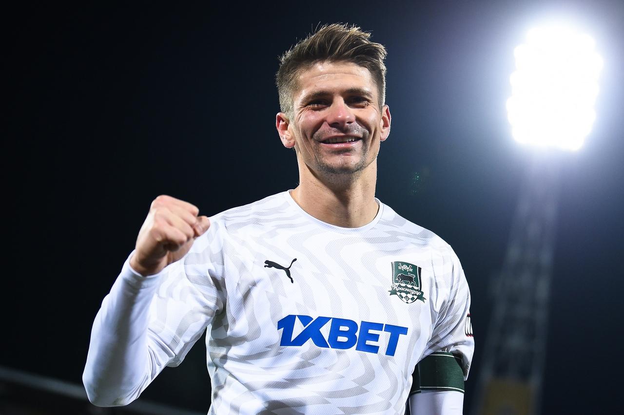 ФК «Краснодар» сыграет с «Базелем» на домашнем поле