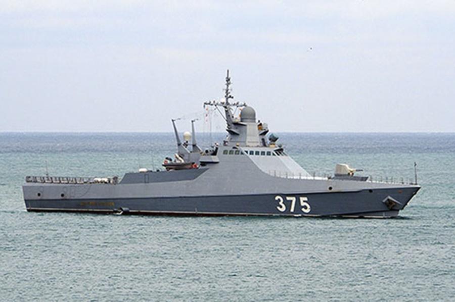 Черноморский флот в 2020 году пополнит 16 кораблей и судов обеспечения