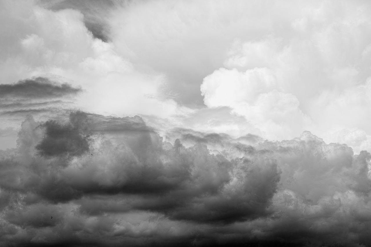На Краснодар обрушится штормовой ветер