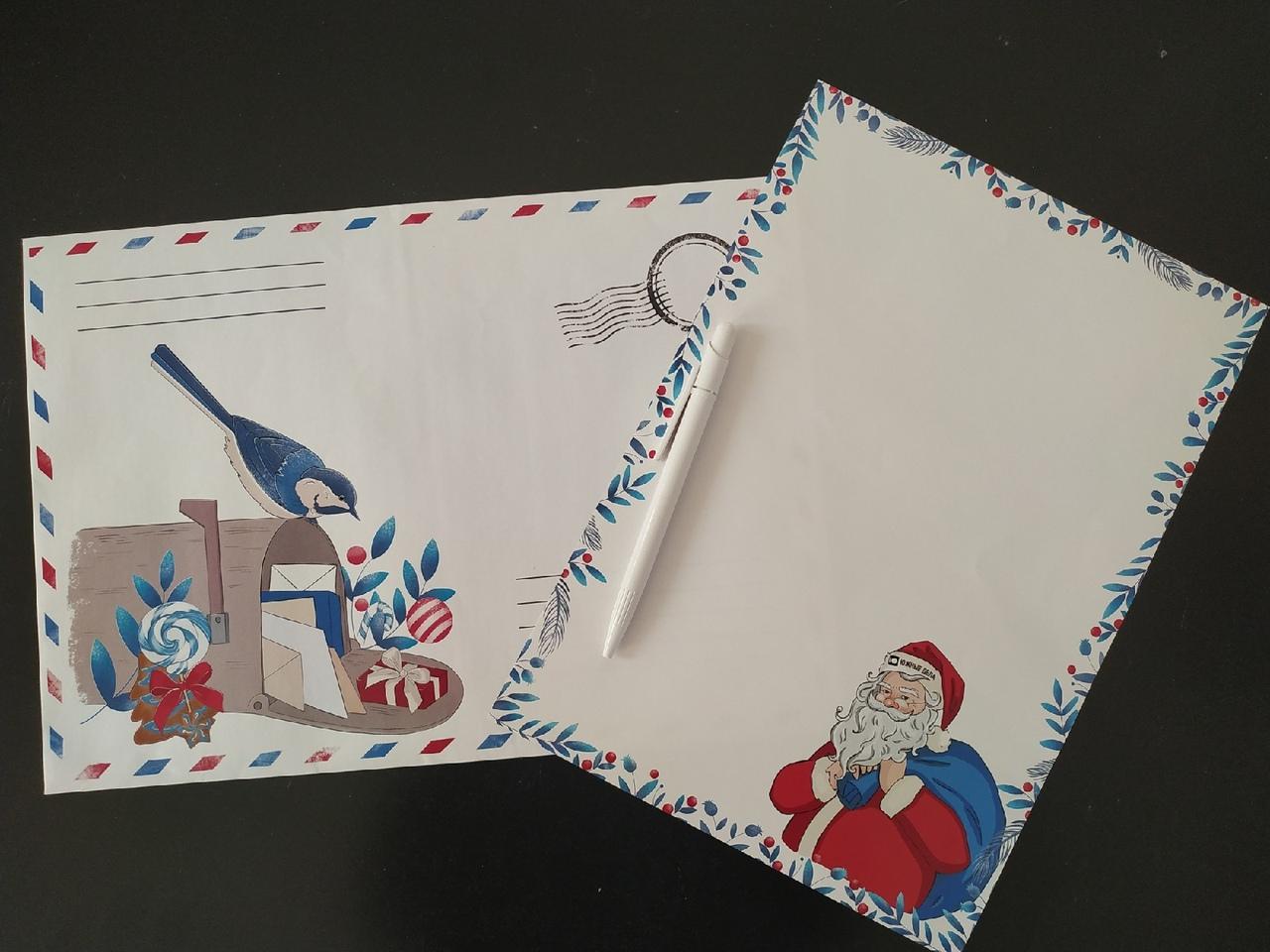 Почта Деда Мороза открылась в Краснодаре