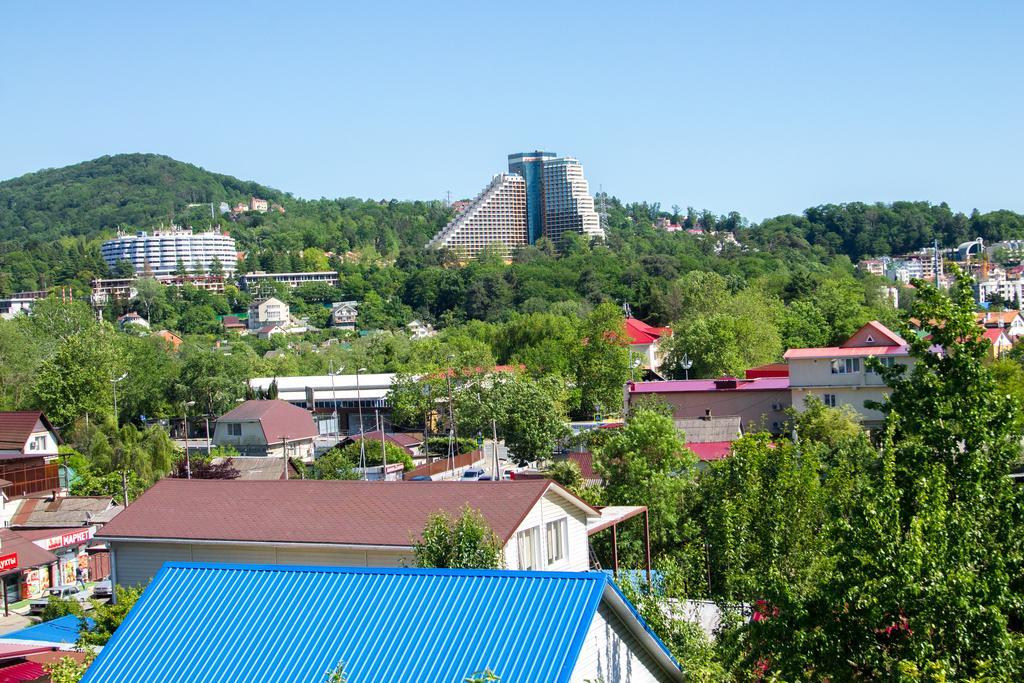 Дагомыс получит статус поселка городского типа