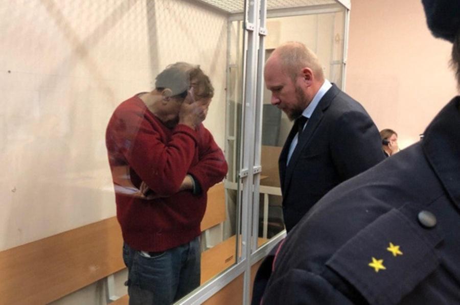 Подозреваемого в убийстве аспирантки с Кубани историка Соколова перевели в психбольницу