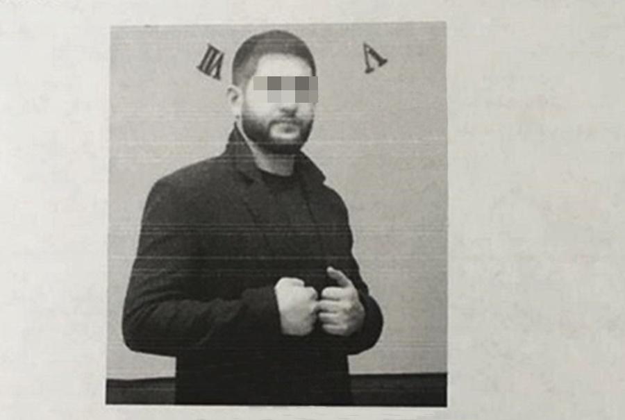 Задержан стрелявший в охранника ночного клуба в Краснодаре