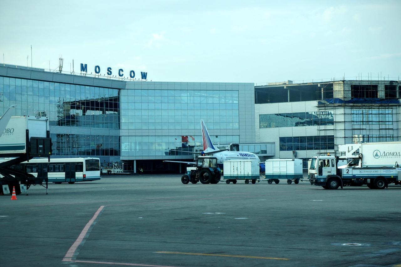 В аэропортах снова появятся курилки