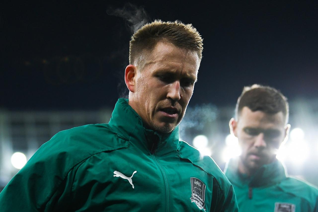 Впервые за 18 лет российские клубы не вышли в плей-офф еврокубков