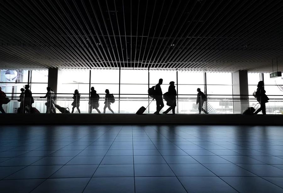 В аэропорту Краснодара из-за тумана задержано десять рейсов