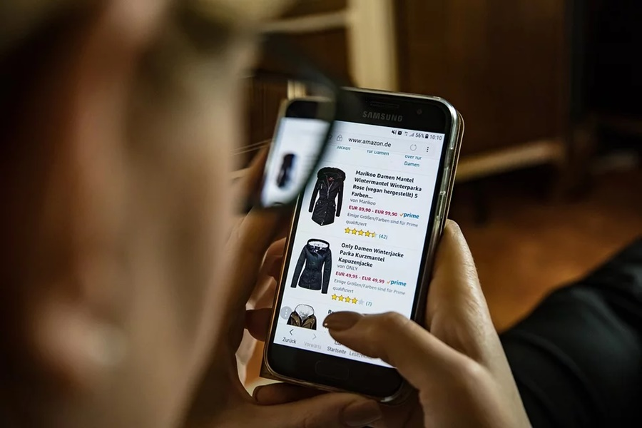 Товары из зарубежных интернет-магазинов дороже €20 могут обложить пошлиной