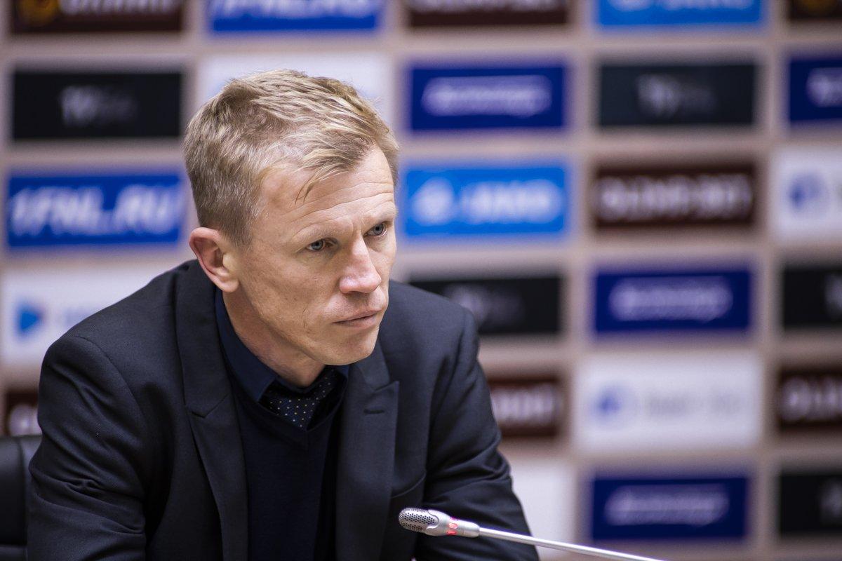 Экс-тренер ФК «Урожай» Калешин: «Мне пришлось уйти из клуба, потому что начались панические атаки»
