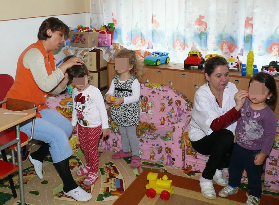 В Крымске временно закрывают детские сады