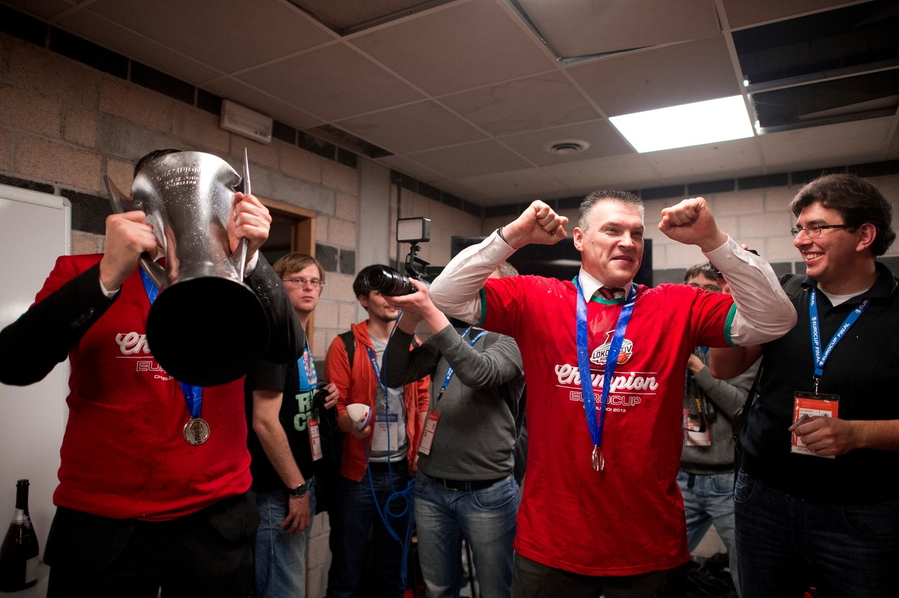 Назначен главный тренер «Локомотив-Кубань»