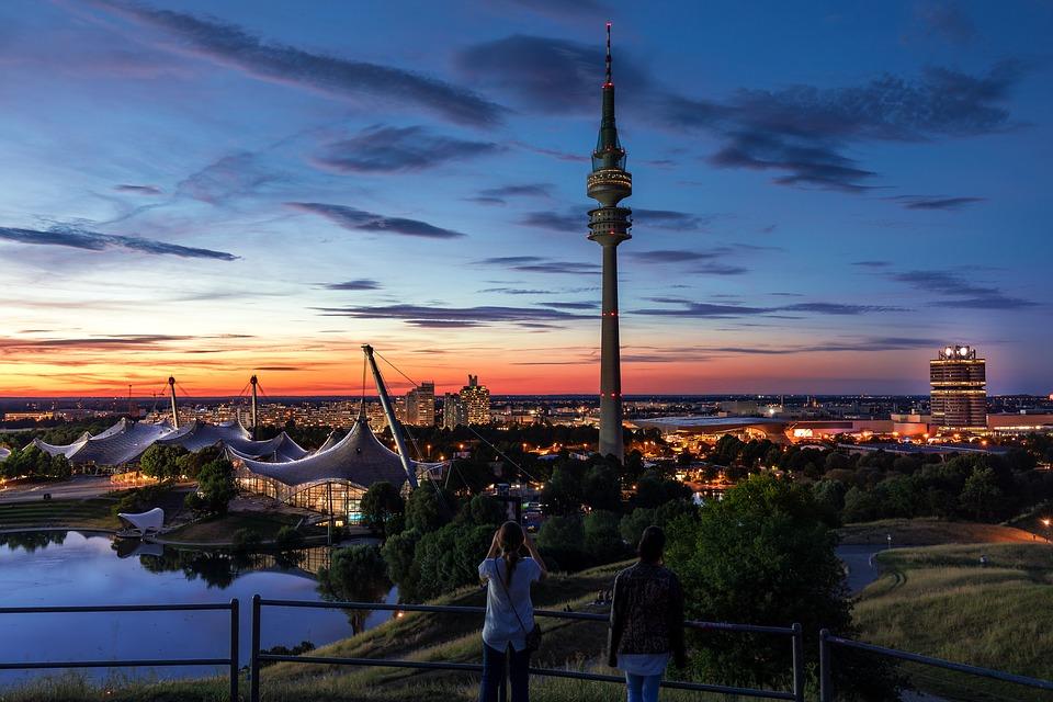 Из Краснодара запустят прямые авиарейсы в Мюнхен