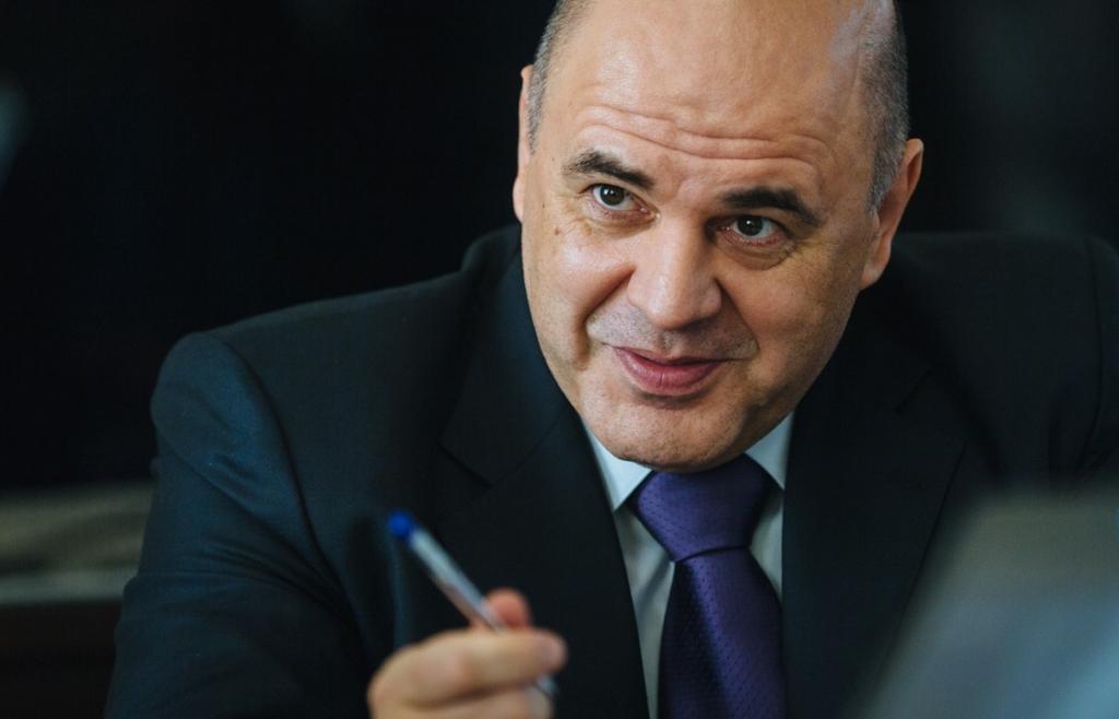 «Единая Россия» единогласно поддержала кандидатуру Мишустина на должность премьера