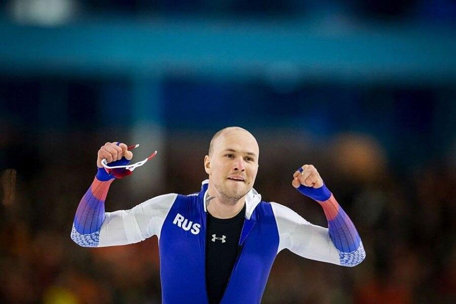 Кубанские конькобежцы завоевали 6 наград на чемпионате Европы