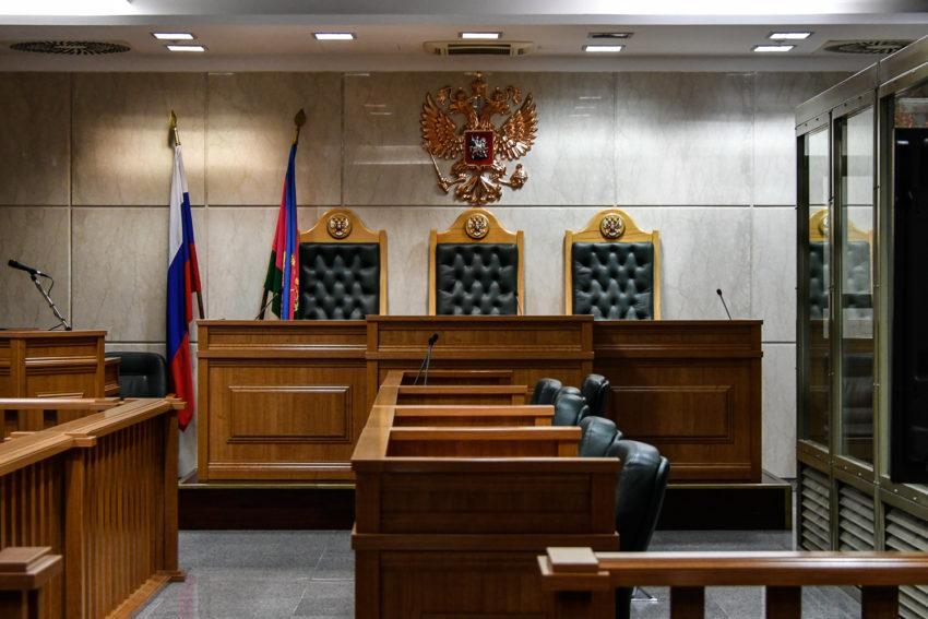 Суд вынес приговор бывшему вице-мэру Краснодара