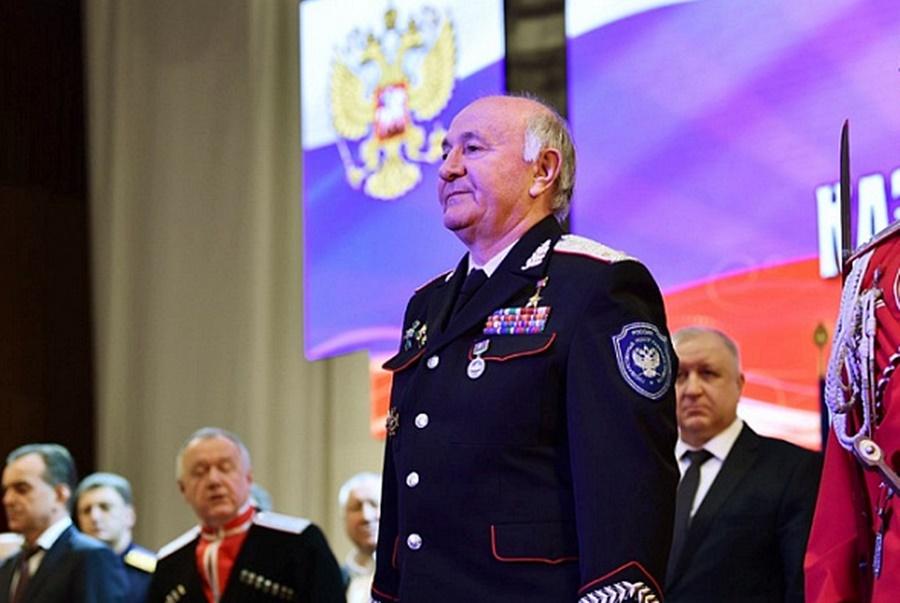 Вице-губернатор Кубани Долуда подал в отставку