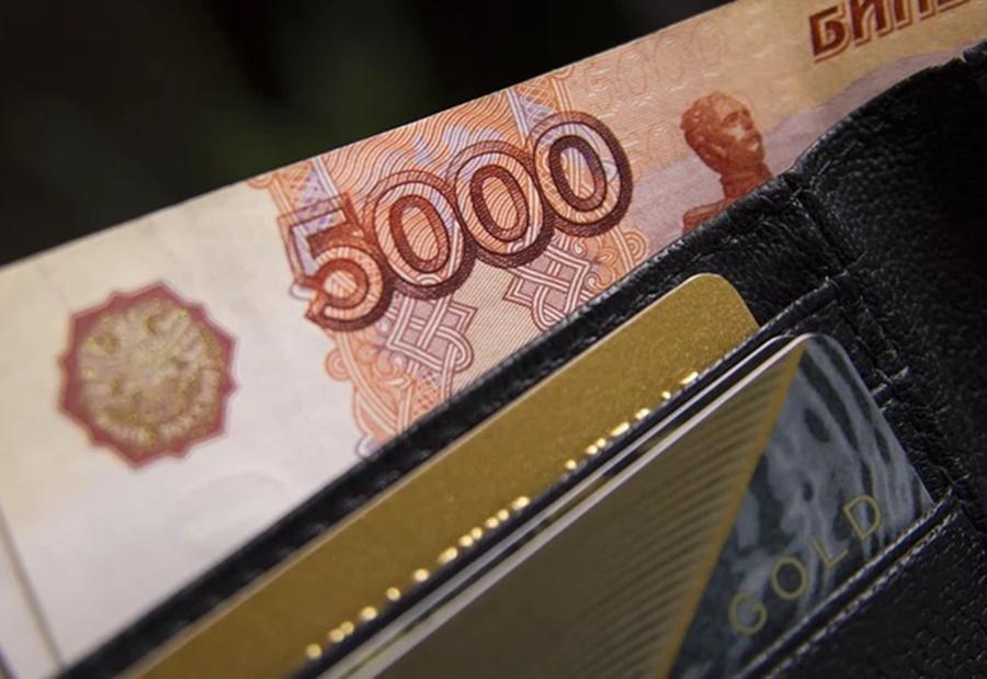 В Госдуме предложили освободить от НДФЛ россиян с доходом ниже двух МРОТ