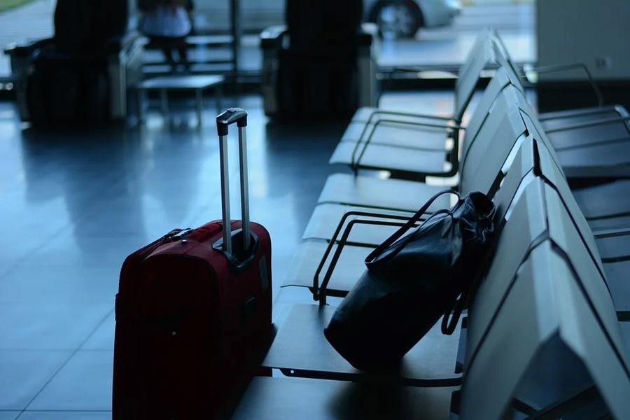 В аэропорту Краснодара из-за тумана задержаны десять рейсов