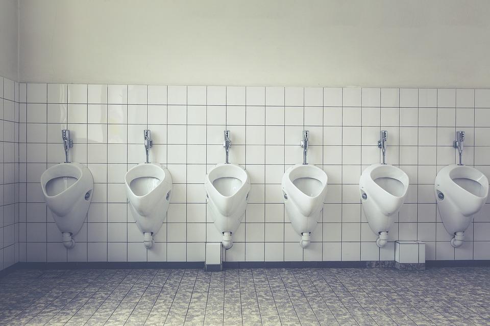 Администрация Краснодарского края потратит 9,7 млн рублей на ремонт туалетов