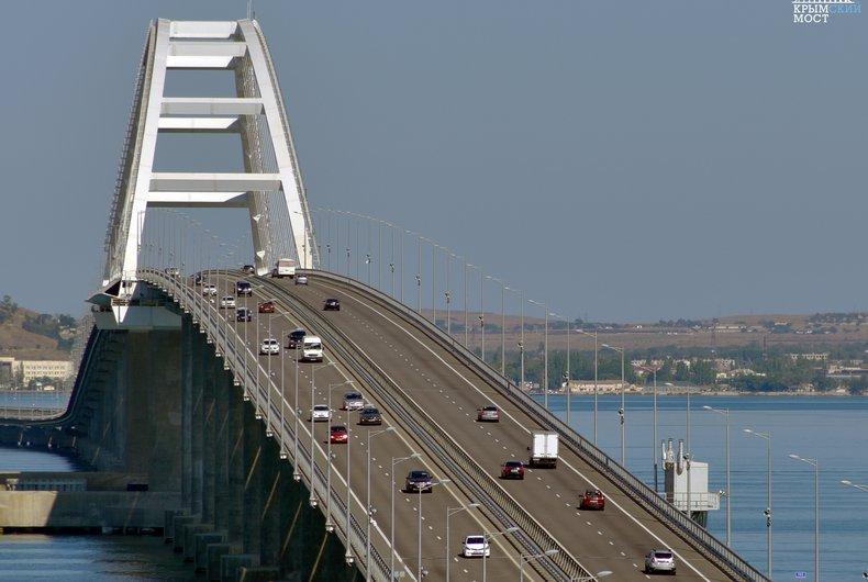 Краснодар и Крымский мост соединит скоростная автомагистраль