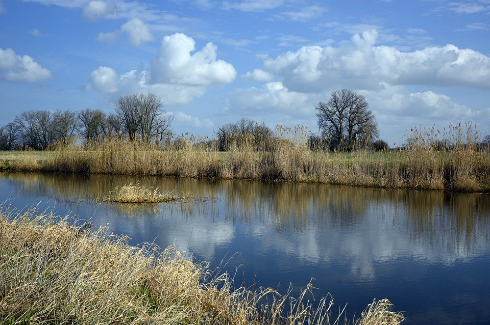 На реках Кубани неизвестные испортили систему мониторинга уровня воды