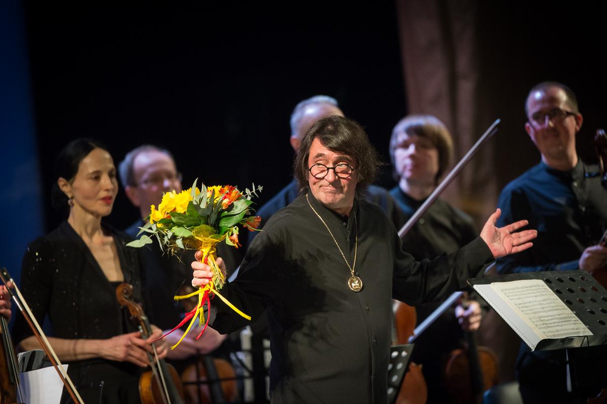 Фестиваль искусств Юрия Башмета состоится в Сочи