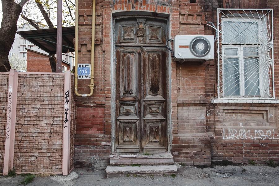 Волонтеры ищут мастеров для восстановления исторического центра Краснодара