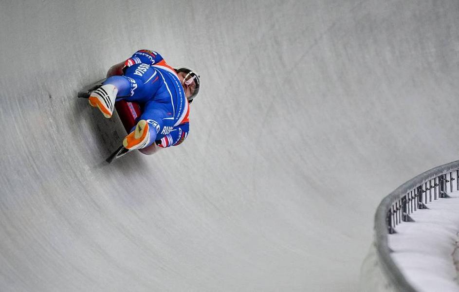В Сочи состоится чемпионат мира по санному спорту