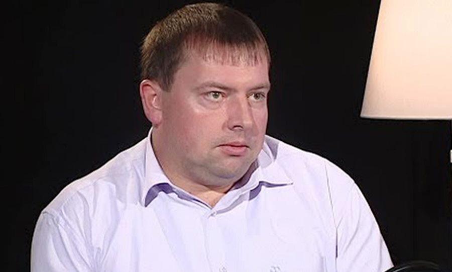 Глава Хостинского района Клопотовский арестован на два месяца