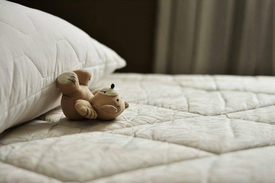 На Кубани массажист изнасиловал пятилетнего ребенка