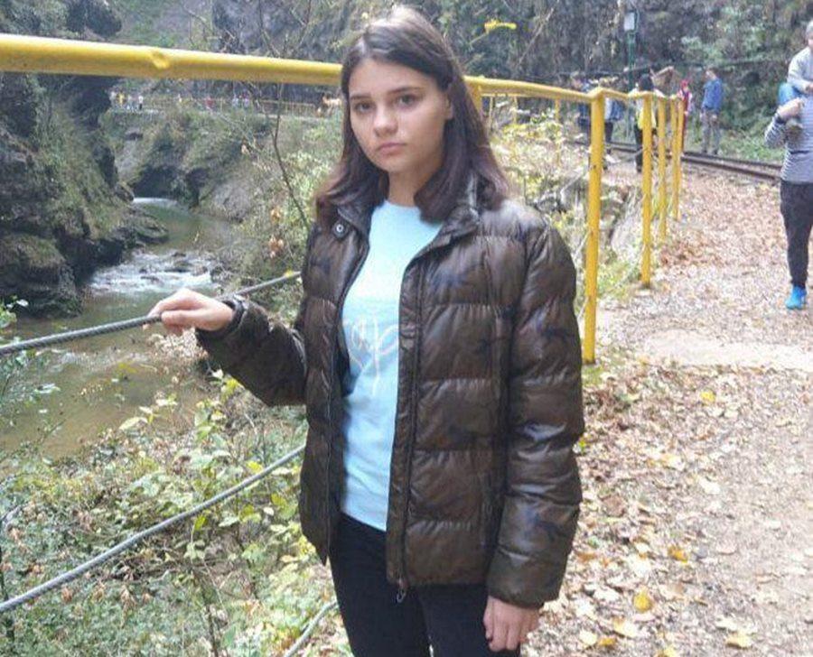 В Армавире пропала 14-летняя девочка