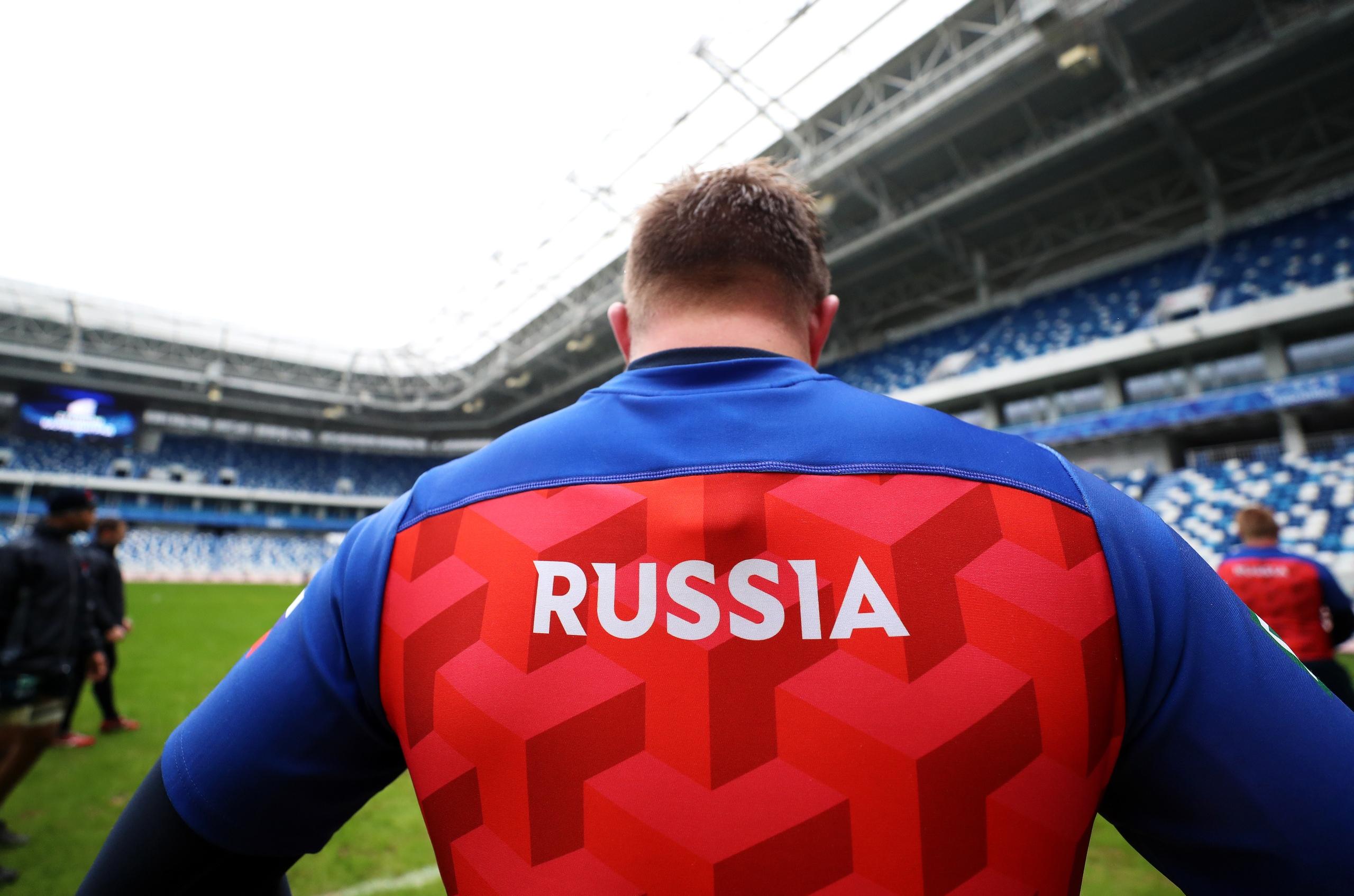 В Краснодаре пройдет матч чемпионата Европы по регби
